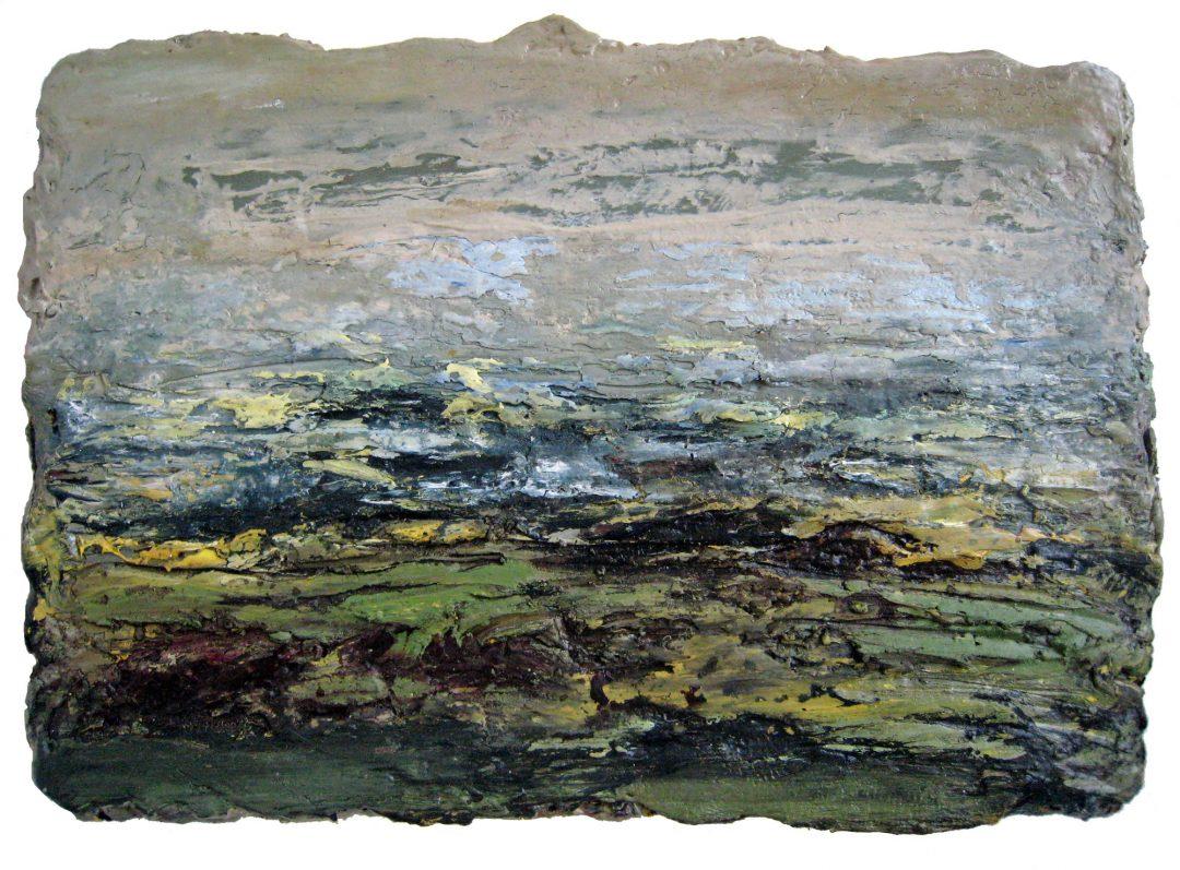 anne-manoli-peinture-2009-emulsion-huile-sur-toile-38cmx54cm-terre-d-eau-