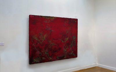 «Sauvage est le vent» Galerie Nicolas Deman Paris