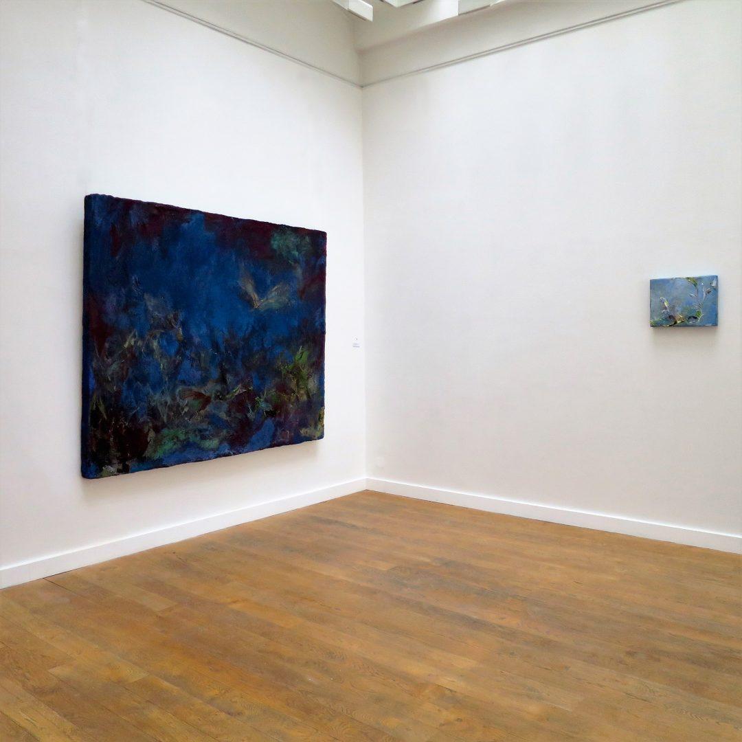 anne-manoli-peintures-2017-galerie-nicolas-deman-paris-vue-exposition-sauvage-est-le-vent-