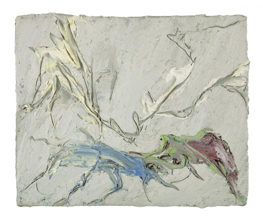 anne-manoli-2018-peinture-huile-sur-toile-23cmx28cm-serie-les-moires-galerie-nicolas-deman-paris-