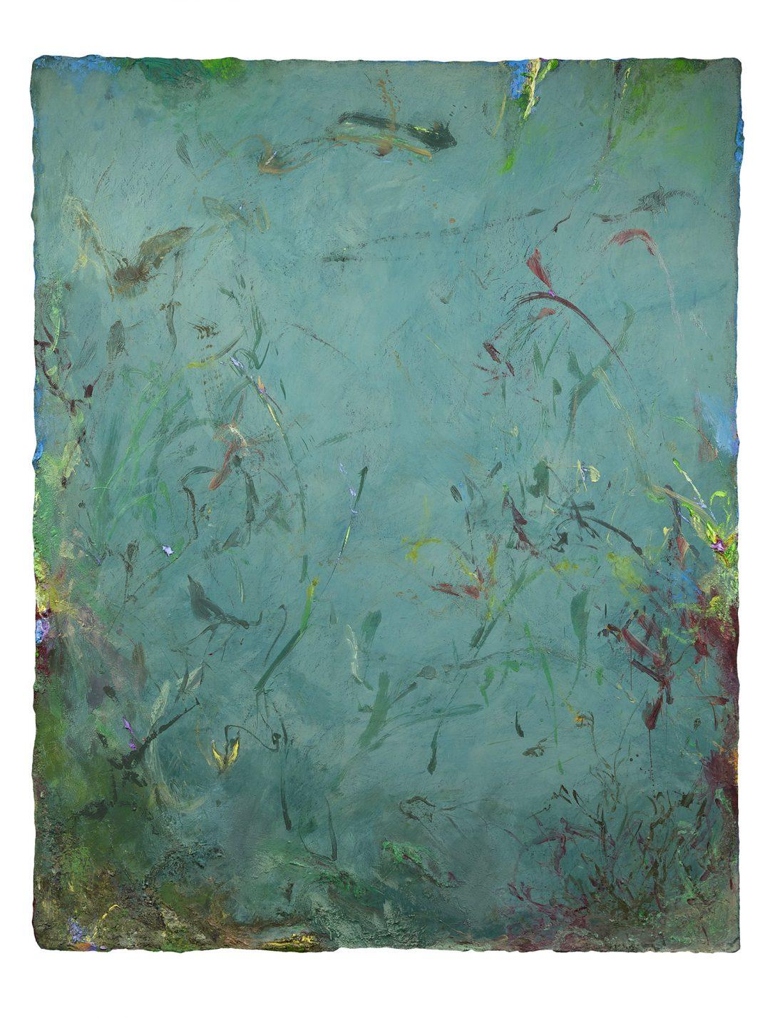 anne-manoli-2017-peinture-cire-emulsion-et-huile-sur-bois-197cmx157cm-serie-sauvage-est-le-vent-galerie-nicolas-deman-paris-collection-particuliere-