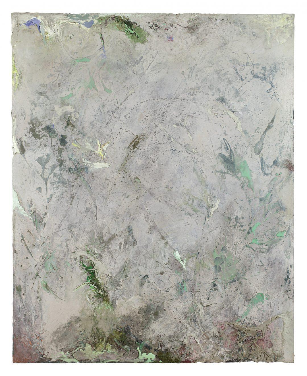 -anne-manoli-2018-peinture-huile-emulsion-et-cire-sur-toile-164cmx133cm-serie-les-moires-galerie-nicolas-deman-paris-