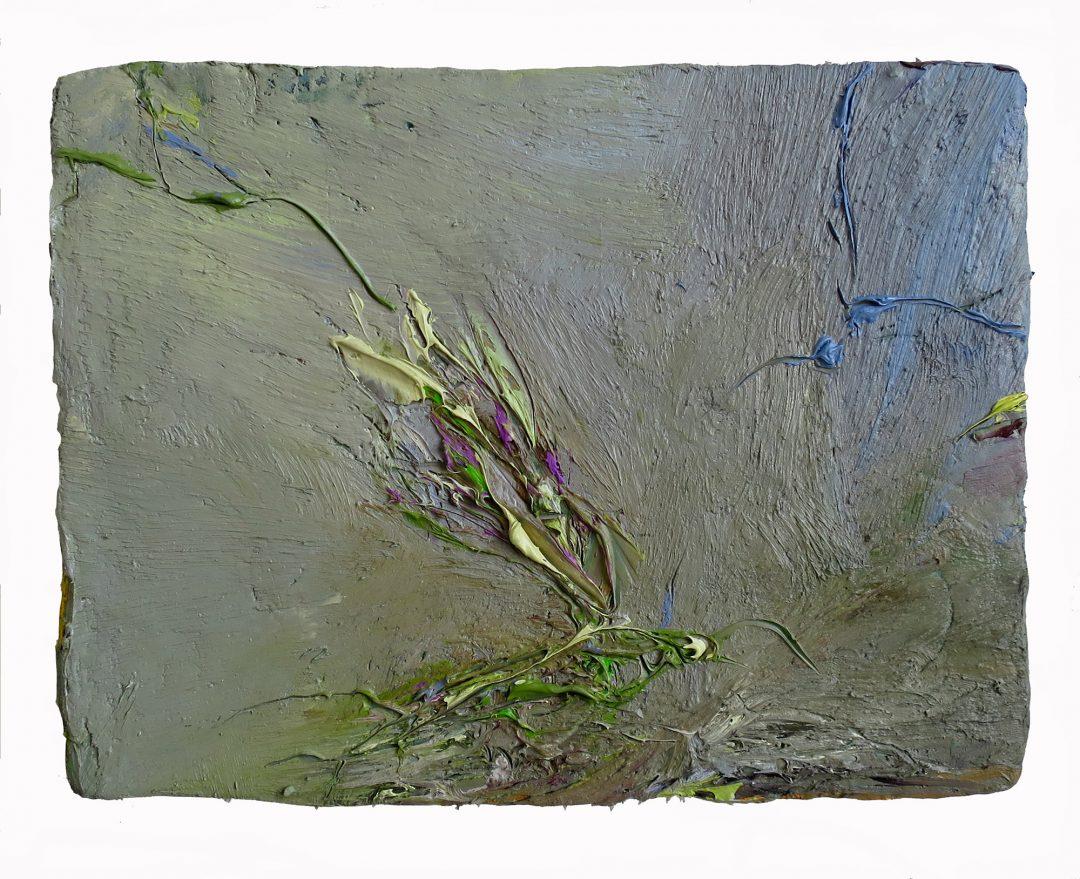anne-manoli-2017-peinture-cire-emulsion-et-huile-sur-bois-31cmx41cm-serie-sauvage-est-le-vent-galerie-nicolas-deman-paris-collection-particuliere-
