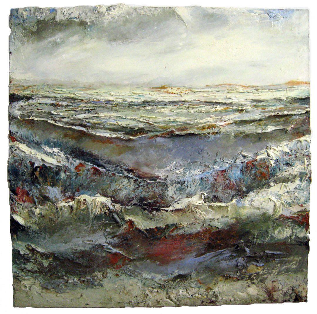 anne-manoli-peinture-2005-huile-sur-toile-160cmx160cm-ad-vitam-aeternam