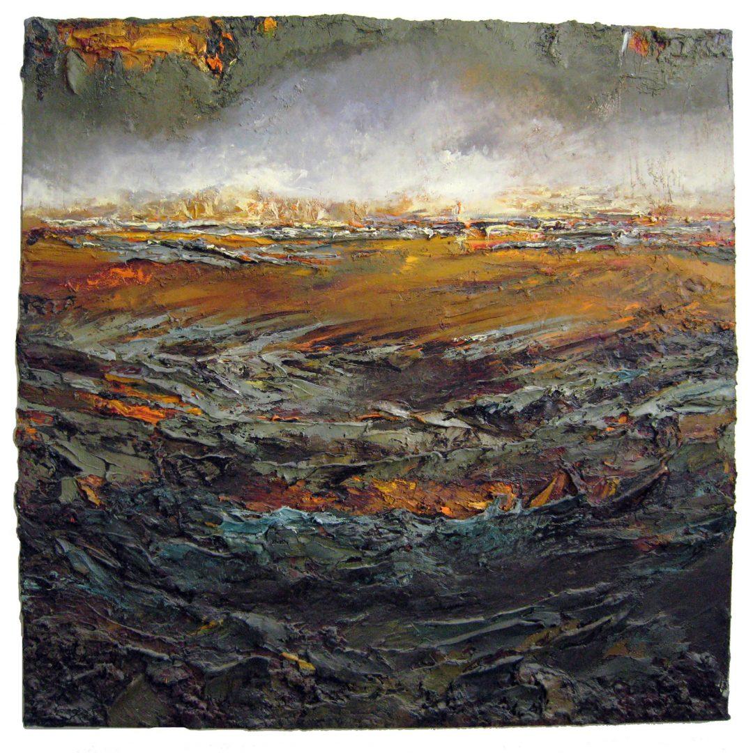 anne-manoli-peinture-2005-huile-sur-toile-140cmx140cm-ad-vitam-aeternam-collection-particuliere-