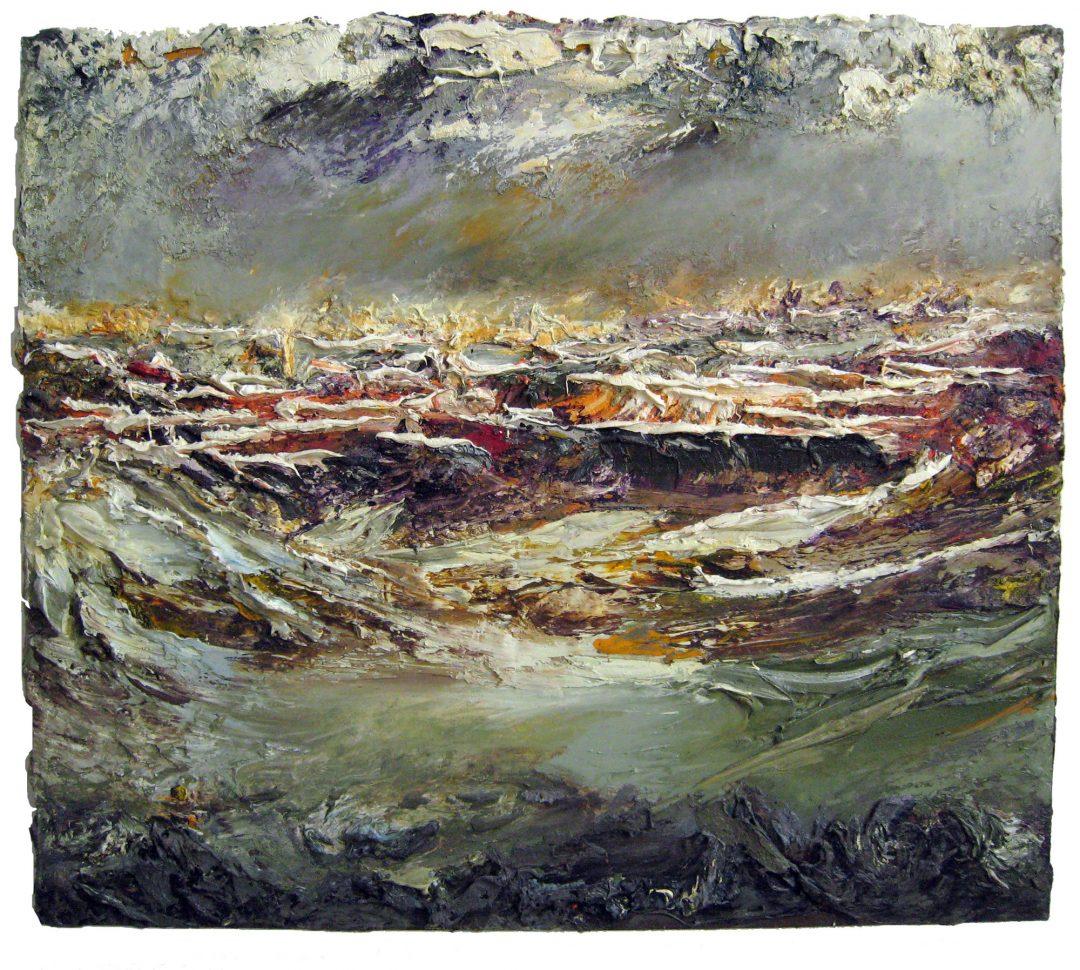anne-manoli-peinture-2005-huile-sur-toile-113cmx130cm-ad-vitam-aeternam